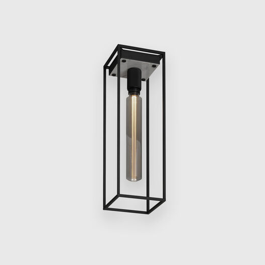 Caged Ceiling Lamp 1.0, Large