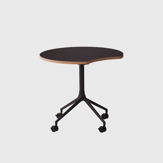 AS400 Table, Round Concave