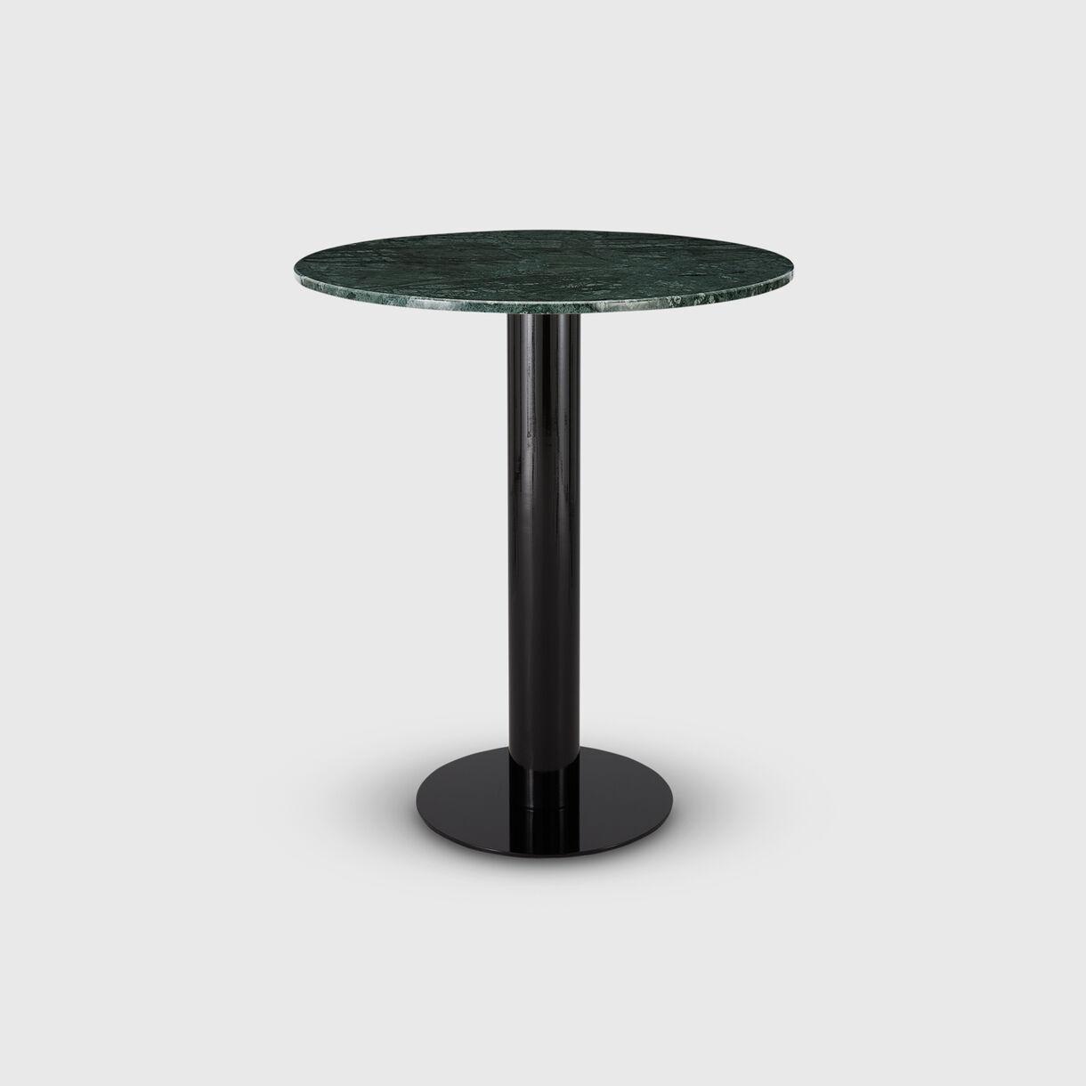 Tube High Table, Black