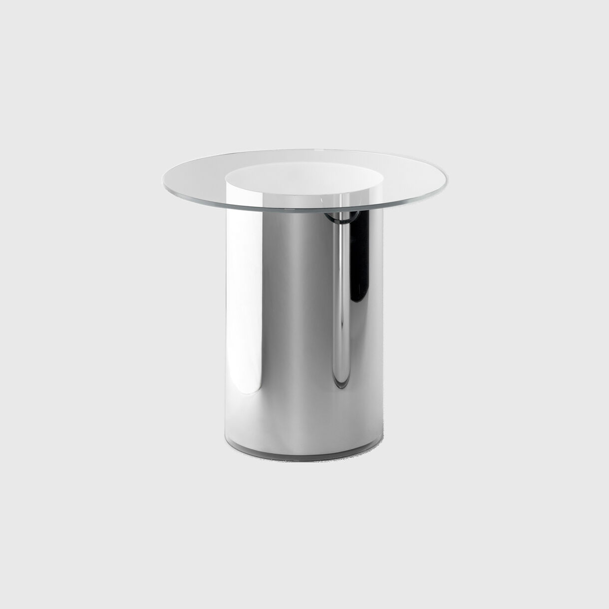 2001 Side Table, Tall