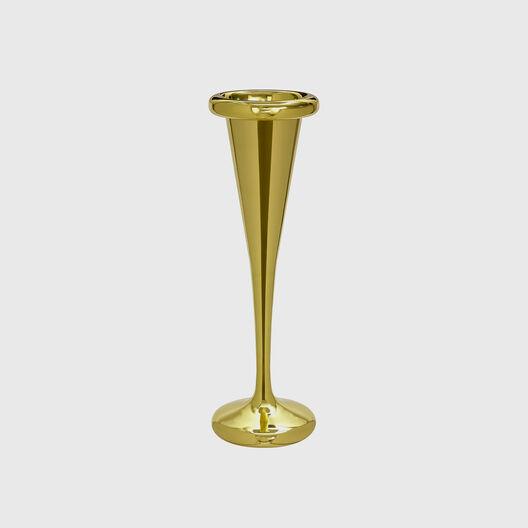 Spun Champagne Stand