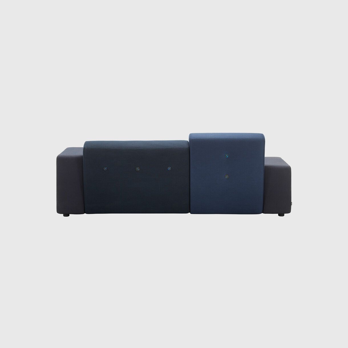 Polder Compact Sofa, Night Blue
