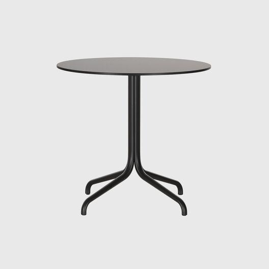 Belleville Bistro Table, Round