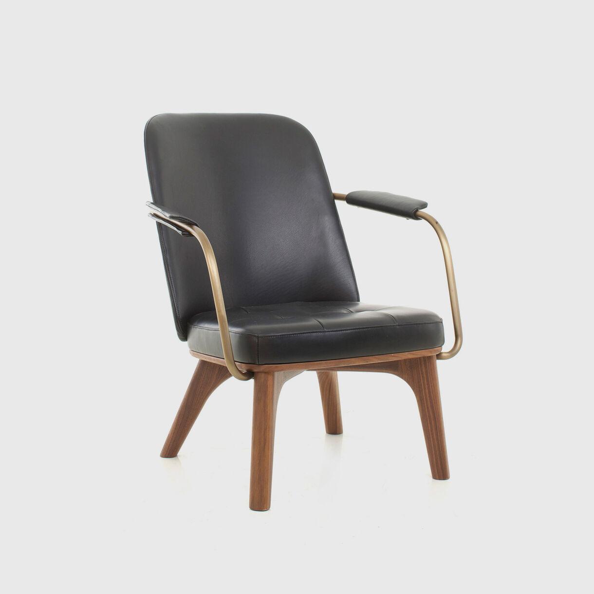Utility Lounge Chair