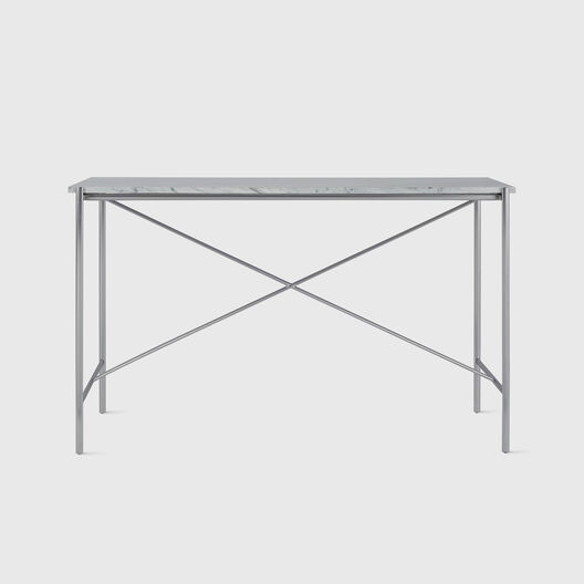 Sylvain Outline Console Table