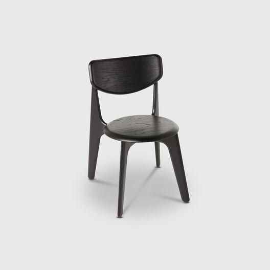 Slab Side Chair