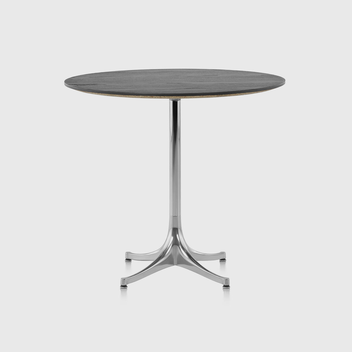 Nelson Pedestal Dining Table
