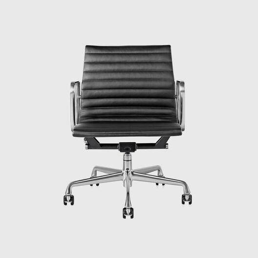 Eames Aluminium Group Management Chair