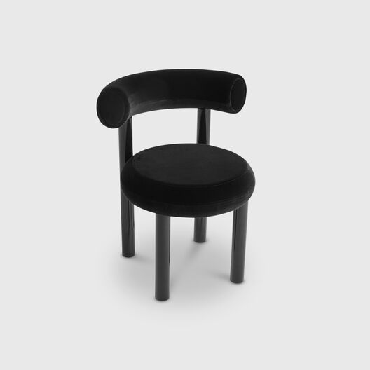 Fat Dining Chair