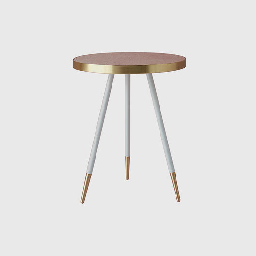 Band Side Table