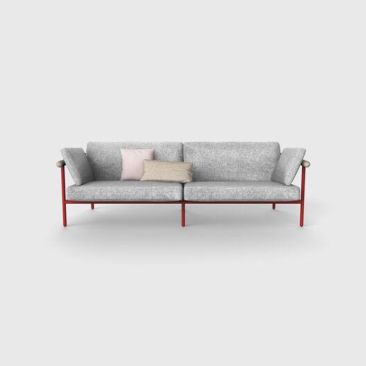 X-Ray Sofa, 2 Seater