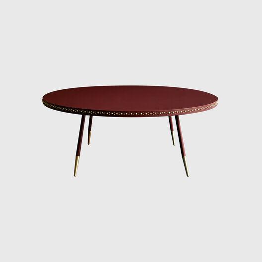 Stud Coffee Table