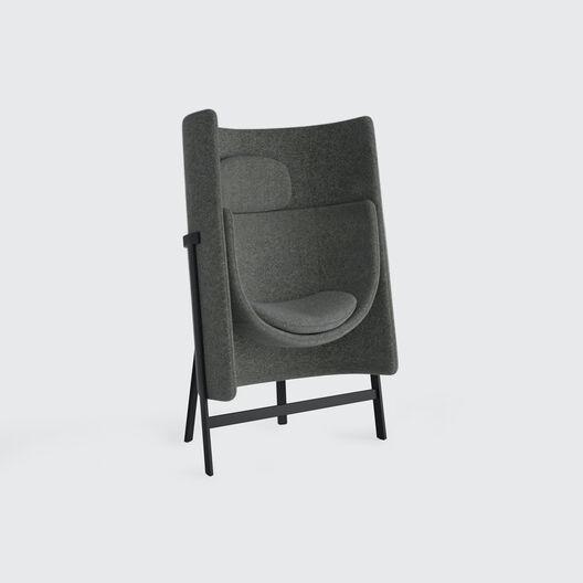 Kite Highback Chair, Narrow