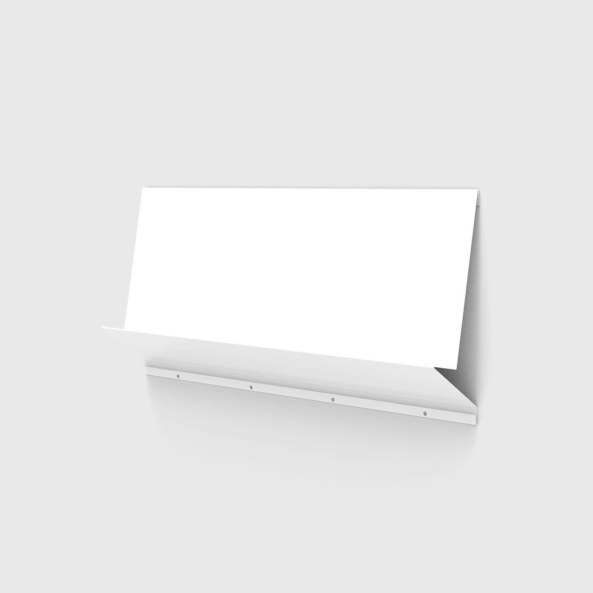 Flatliner Wall Shelf