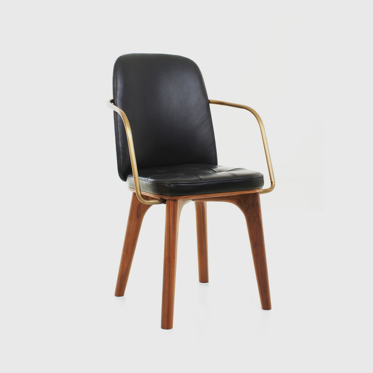 Utility High Back Armchair