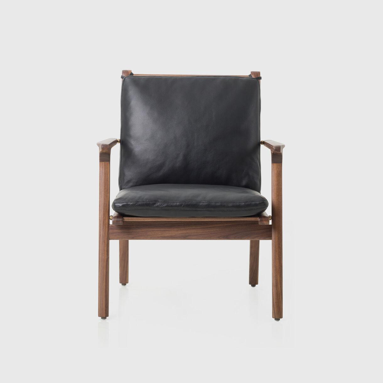 Ren Lounge Chair Small