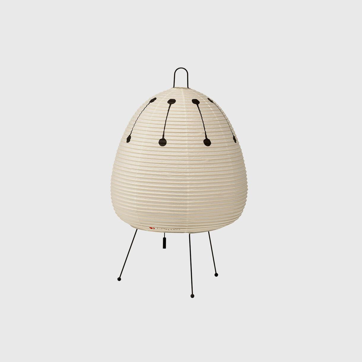 Akari 1AD Table Lamp, Off