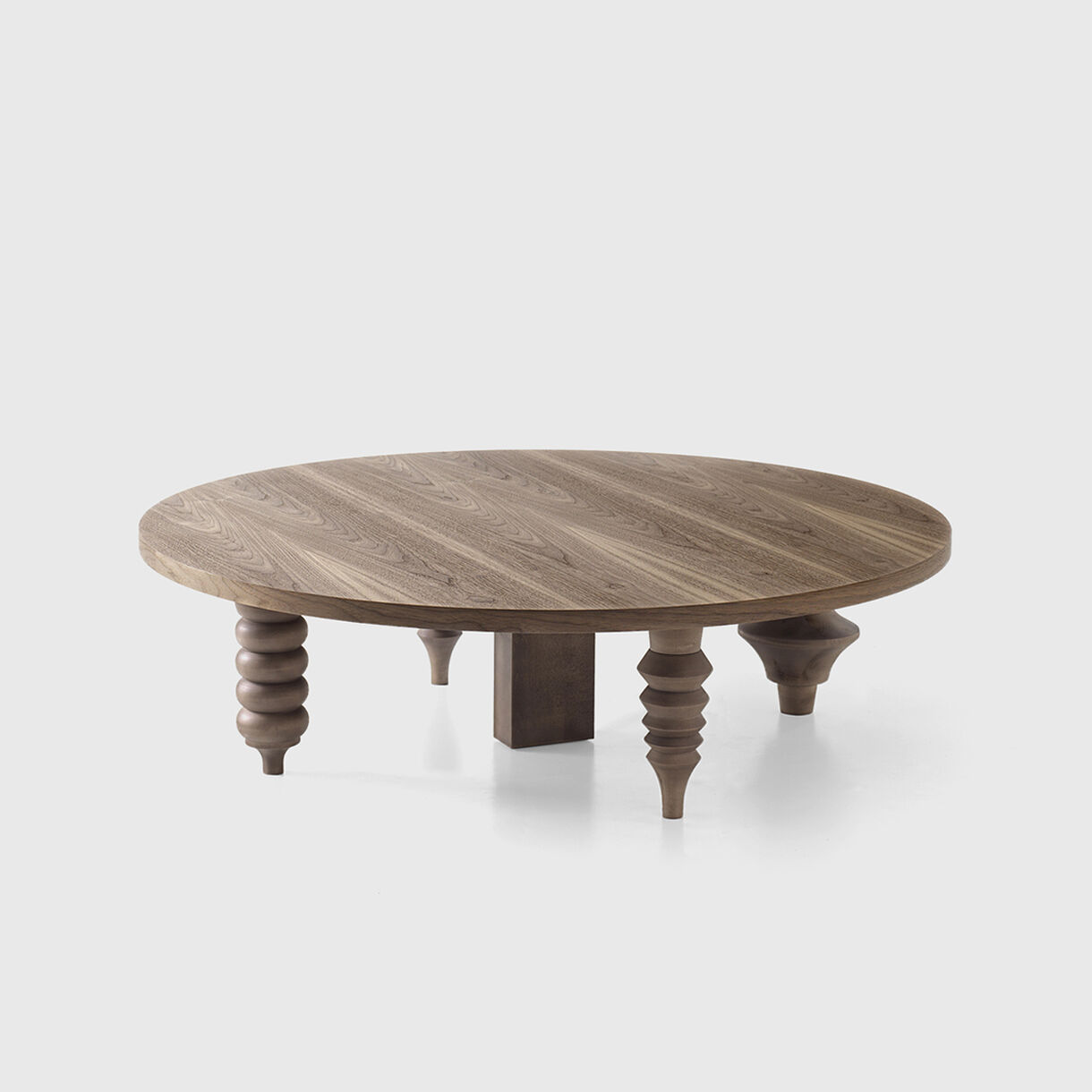 Showtime Multileg Low Table, Wood