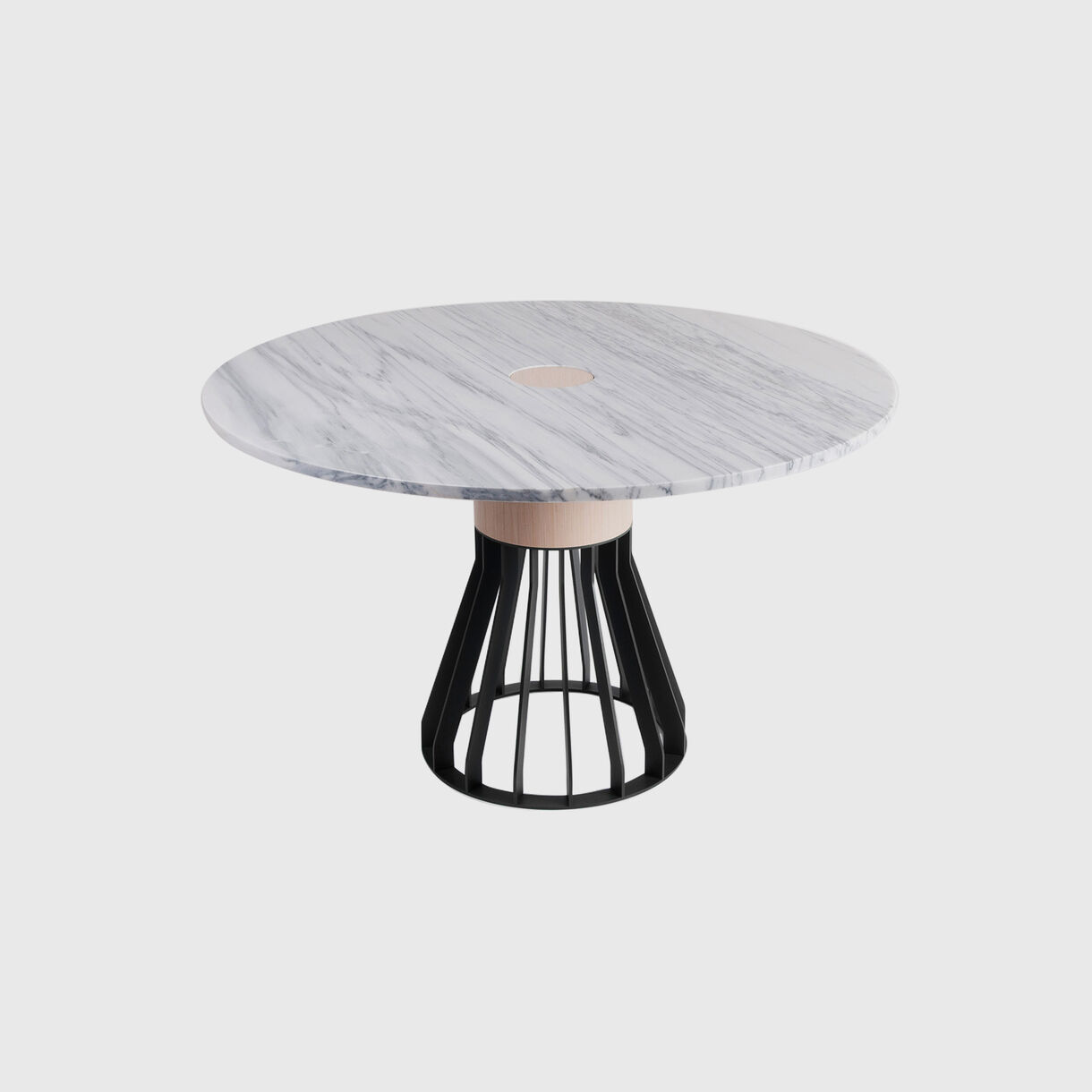 Mewoma Table, Round