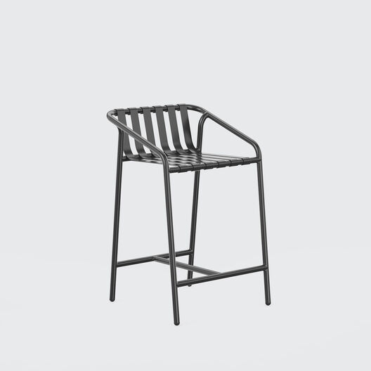Strap Bar Chair
