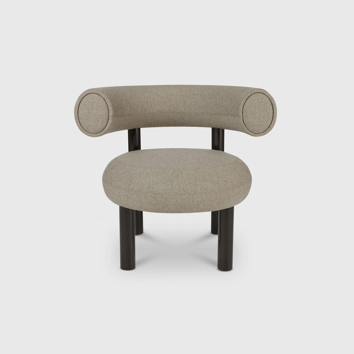 Fat Lounge Chair, Kvadrat