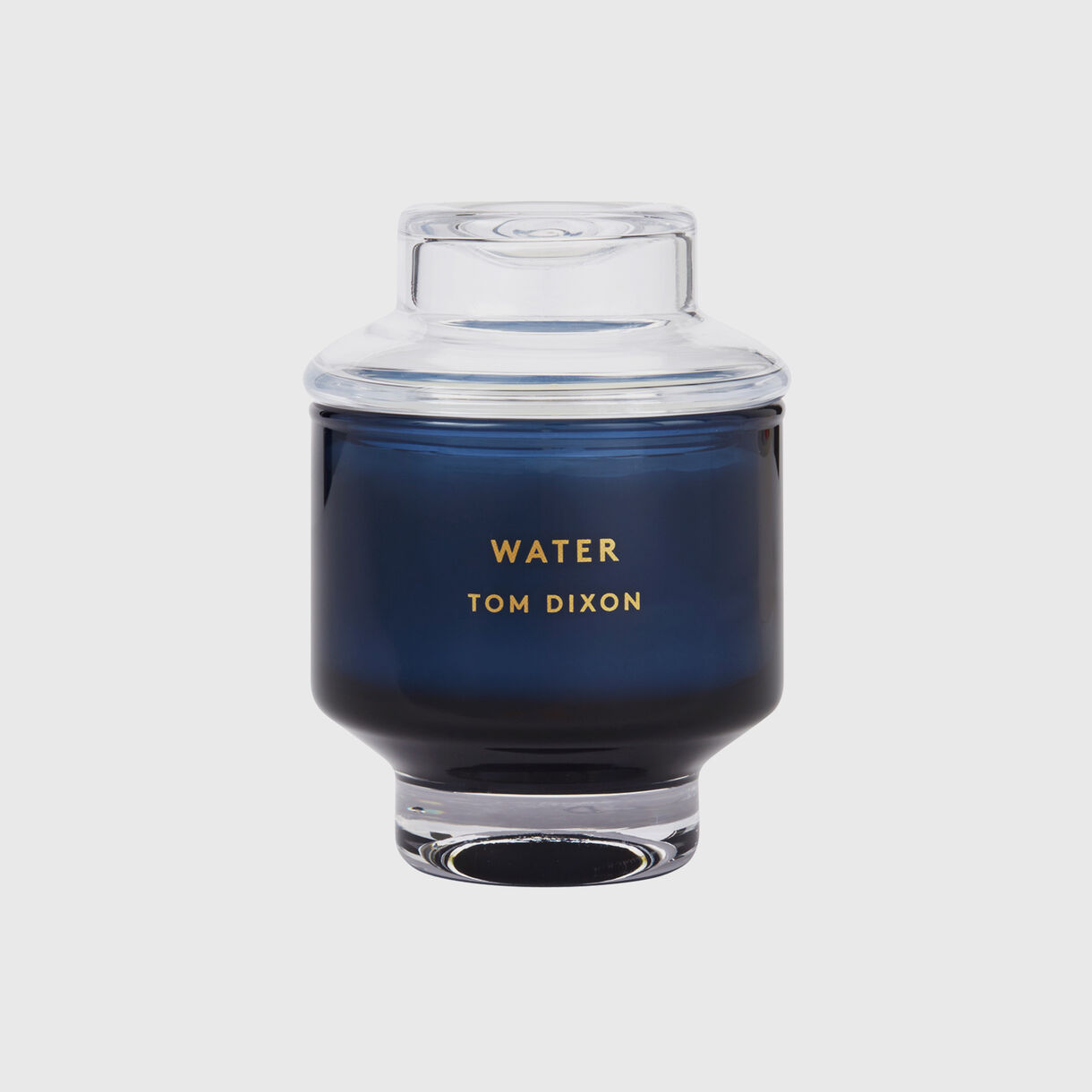 Elements Water Candle, Medium
