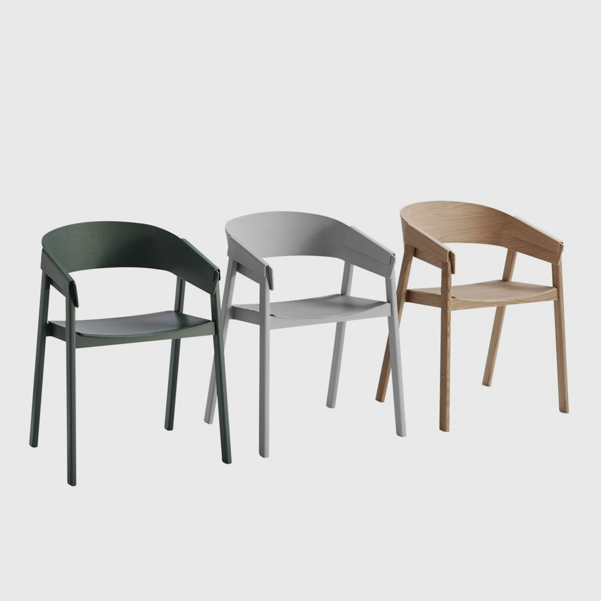 Cover Chairs, Group