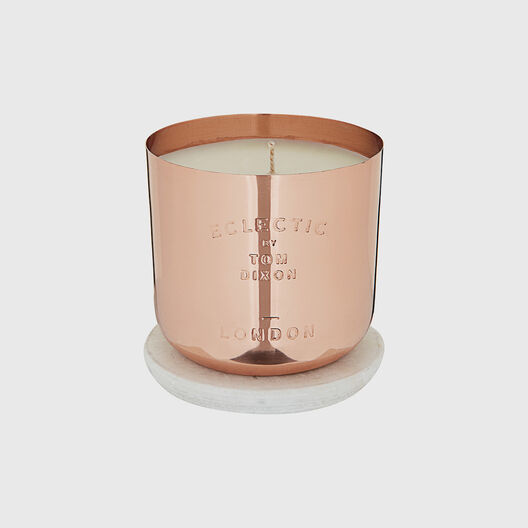 Eclectic London Candle