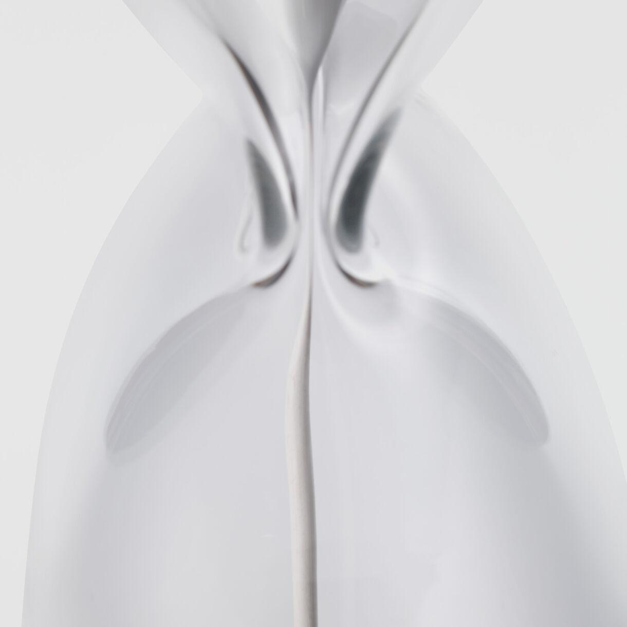 Press Pendant Lamp, Clear, Detail