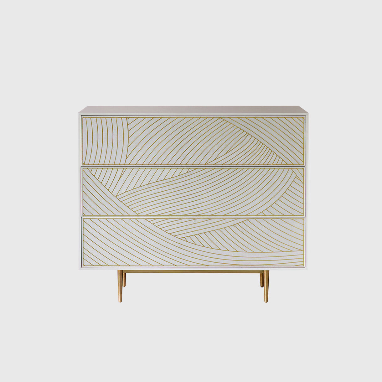 Dhow Chest of Drawers