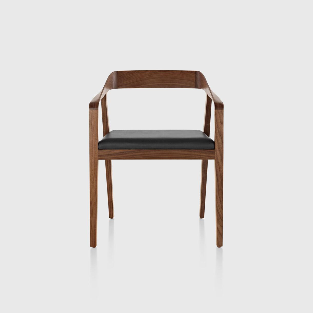 Full Twist Guest Chair