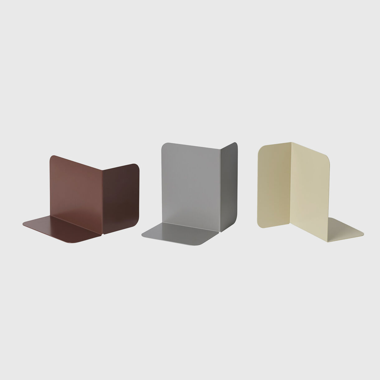 Compile Bookends, Group