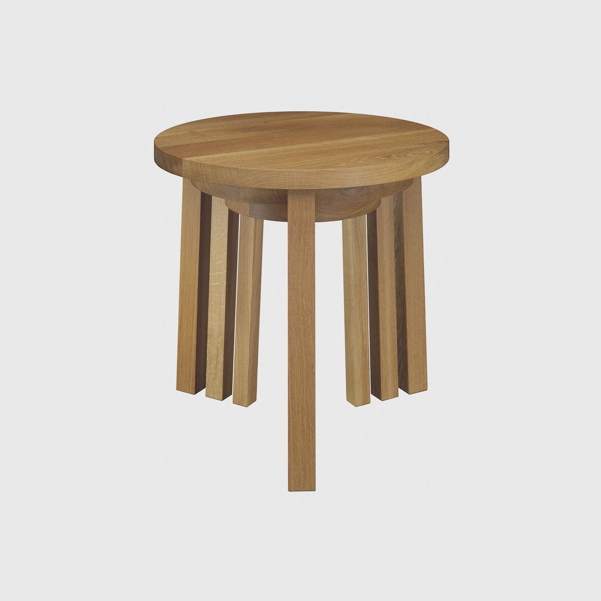 Alex Side Tables, Set of 3