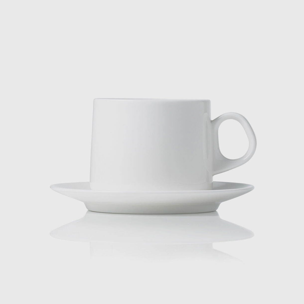 David Caon by Noritake Cup and Saucer
