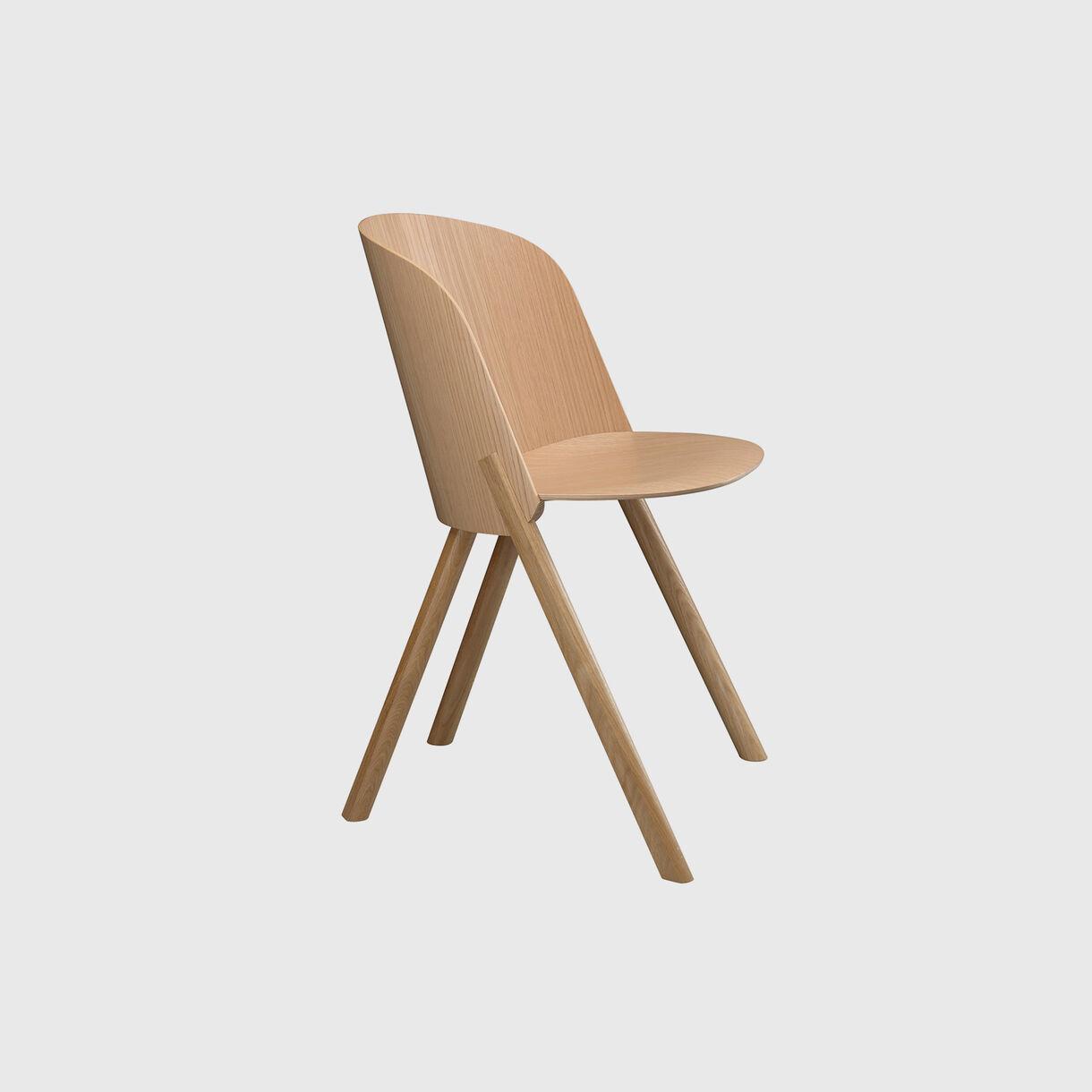 This Chair, Oak
