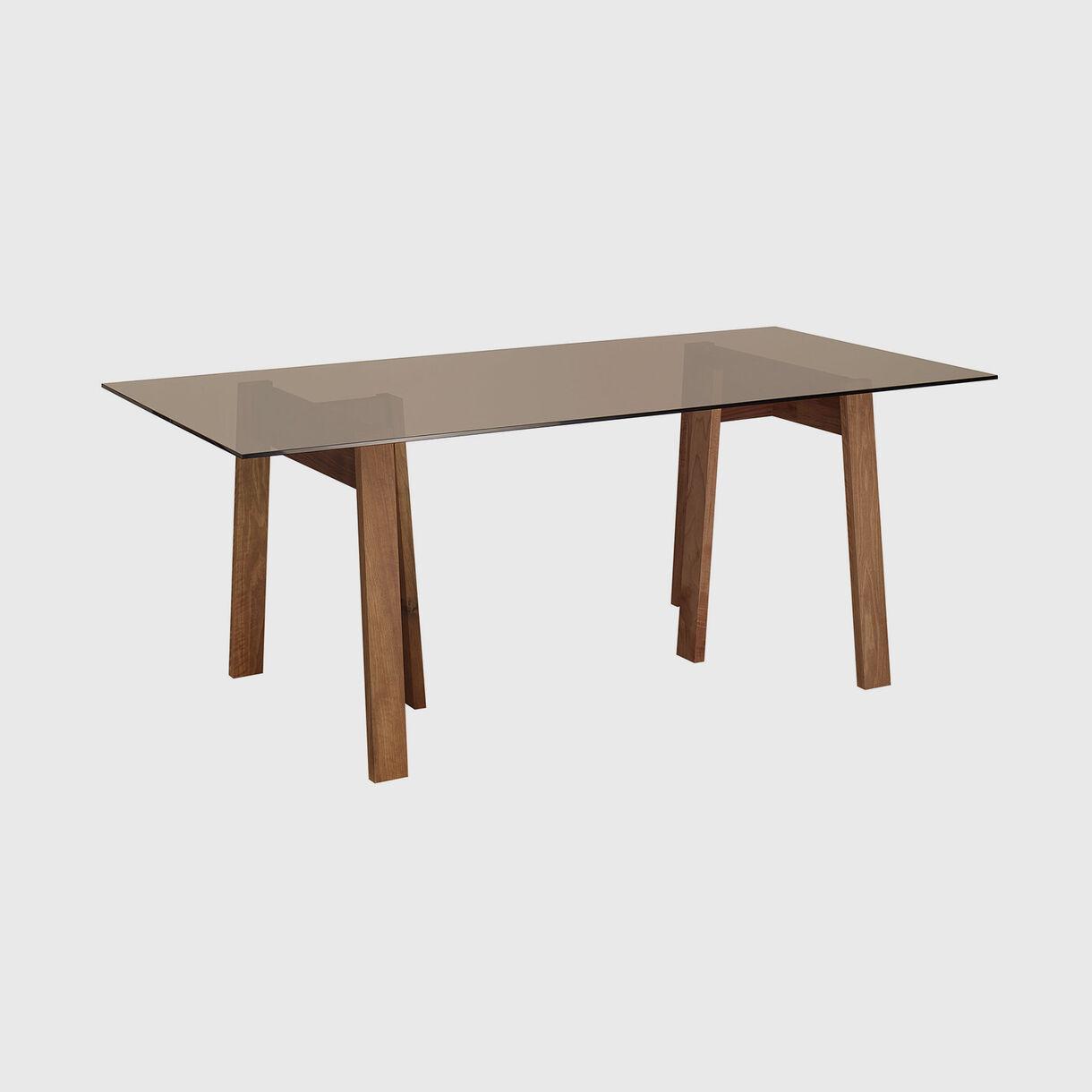Basis Trestle Table