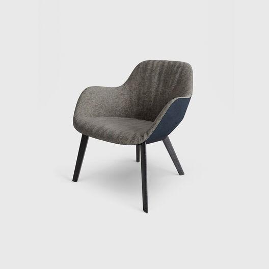 Sheru Lounge Chair