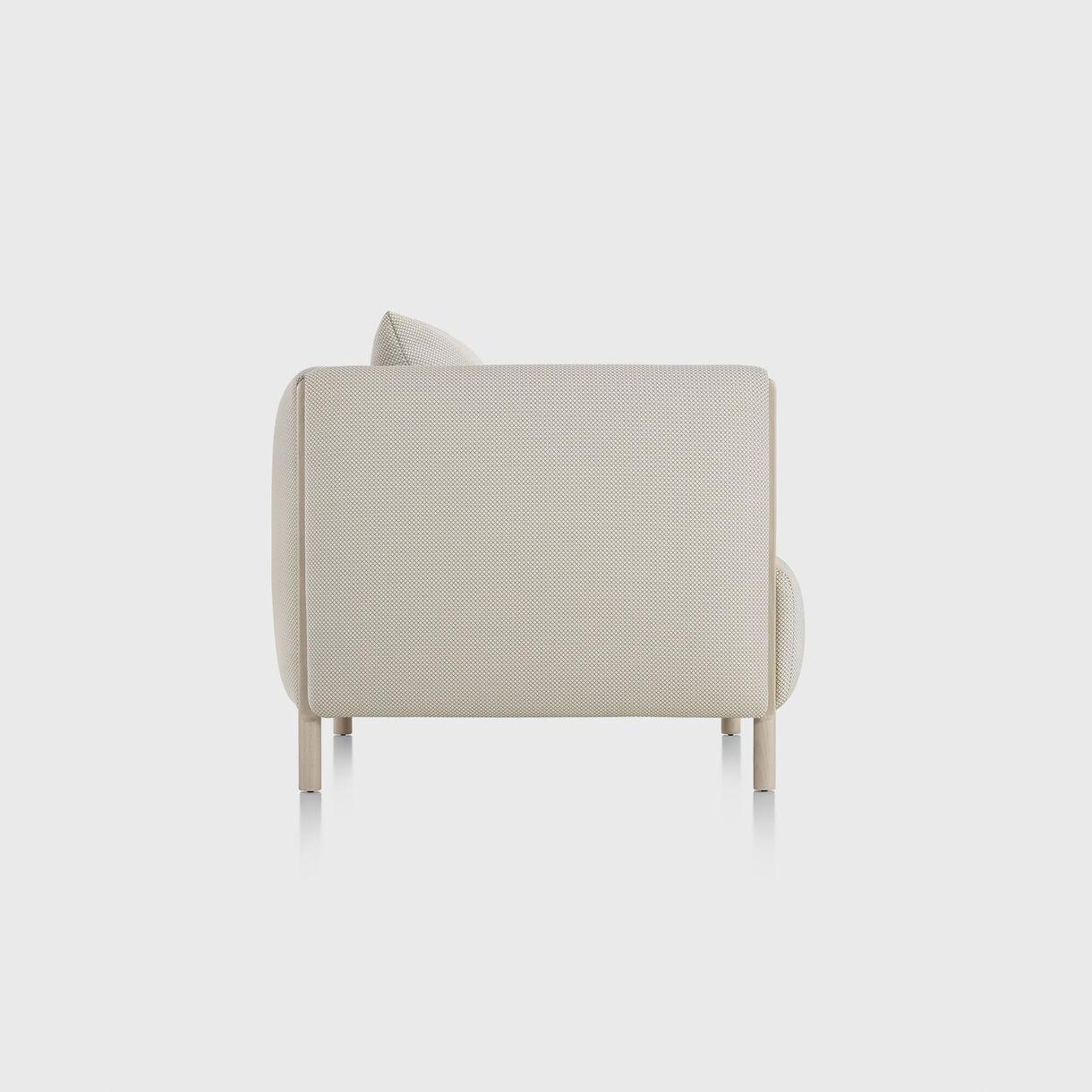 Colourform Club Chair