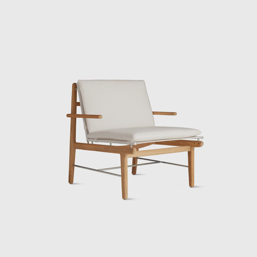 Finn Lounge Chair