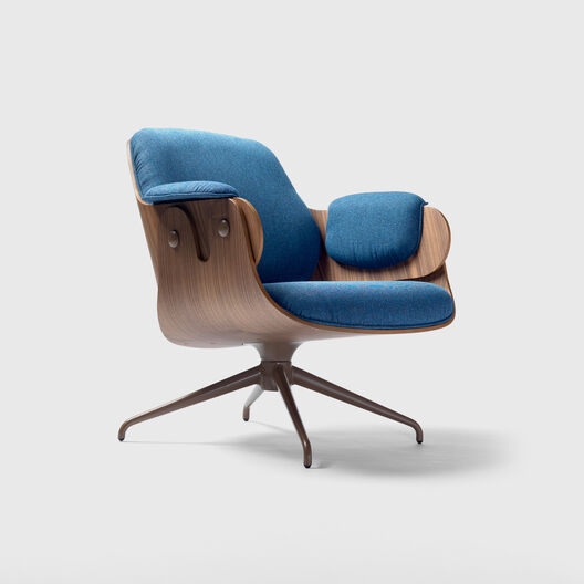 Low Lounger Armchair