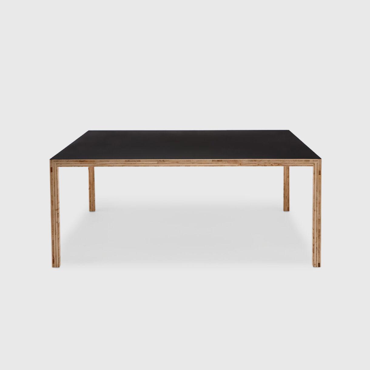 Table, Black