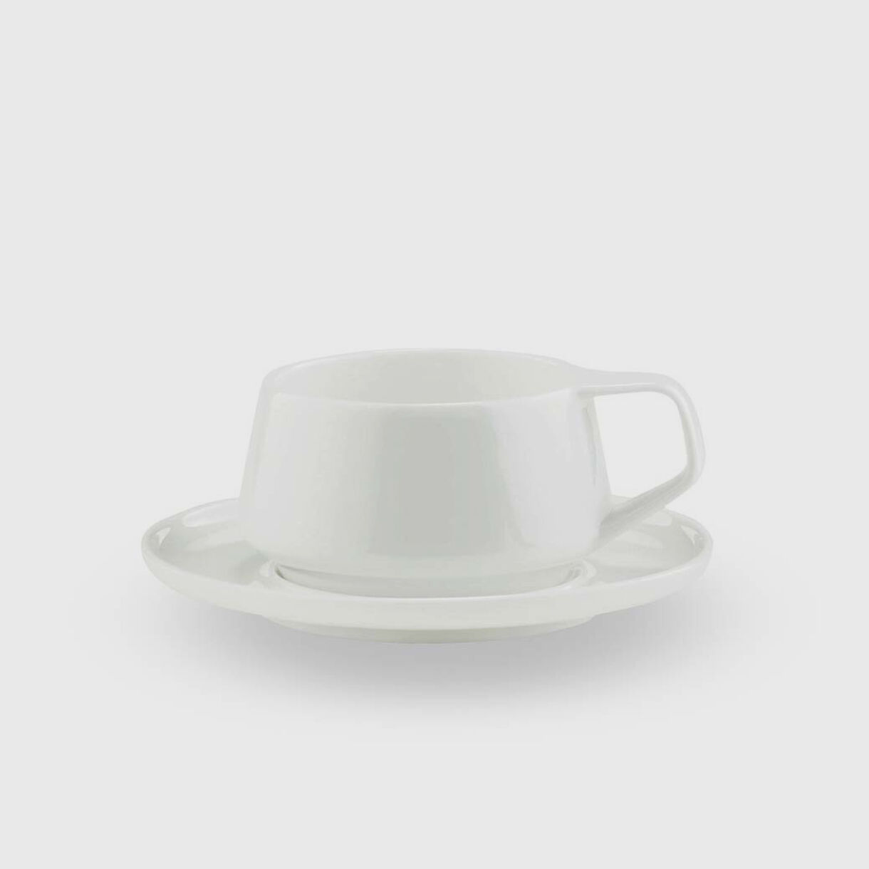 Mark Newson by Noritake Cup & Saucer Set