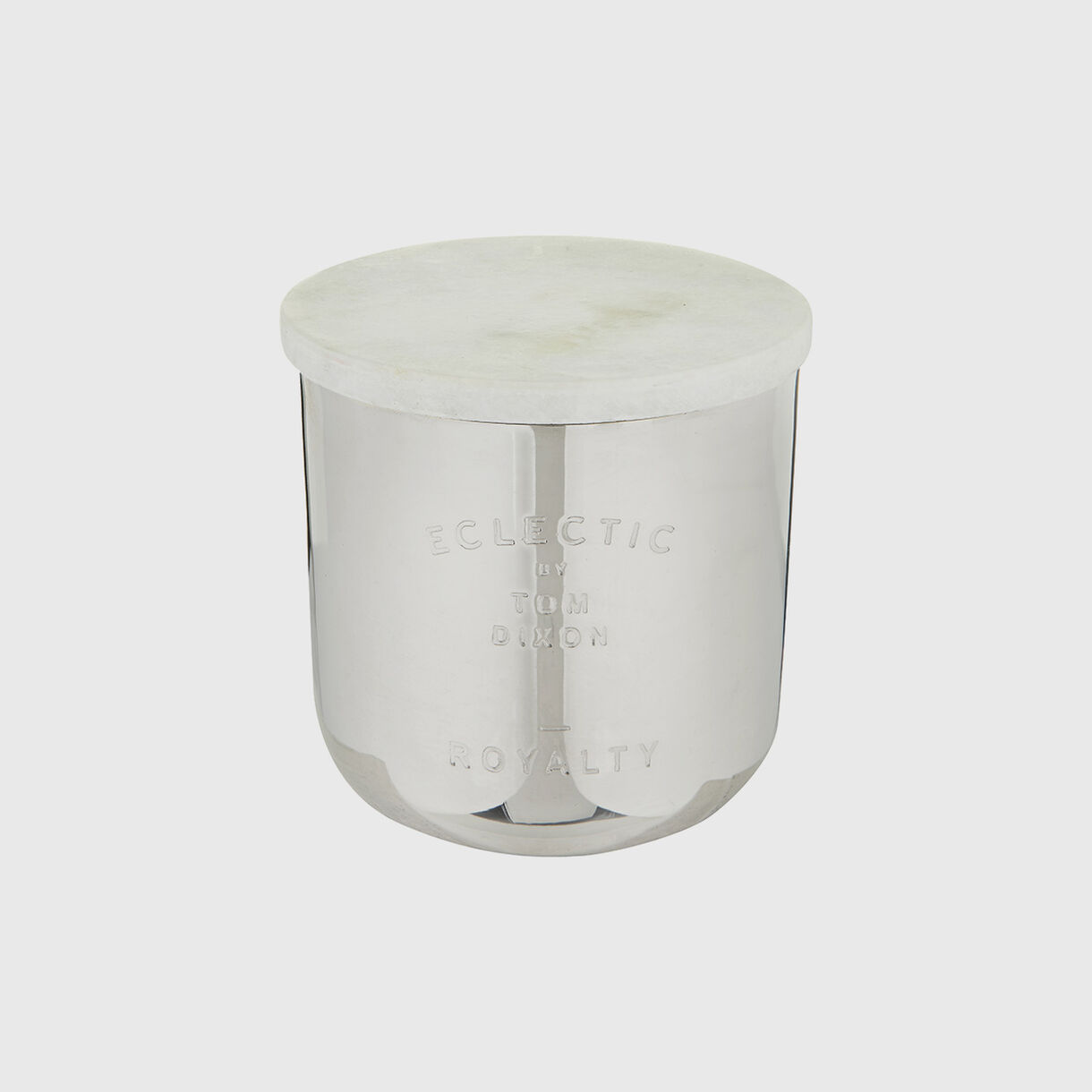 Eclectic Royalty Candle, Medium