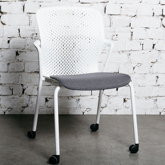 Keyn Chair 4 Leg Chair