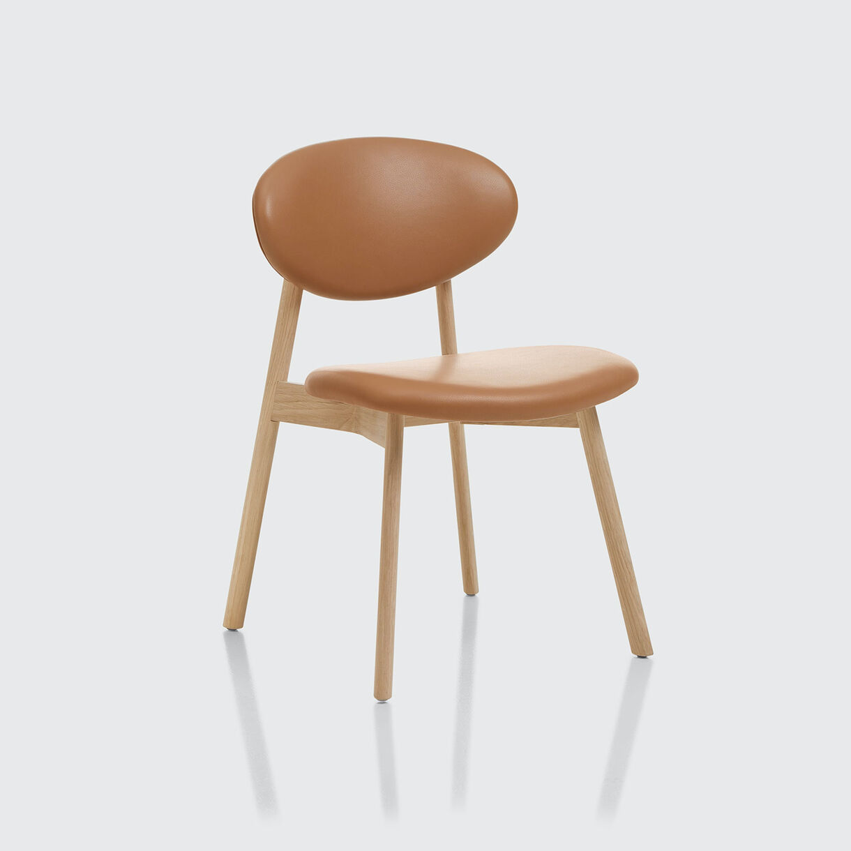 Ovoid Chair