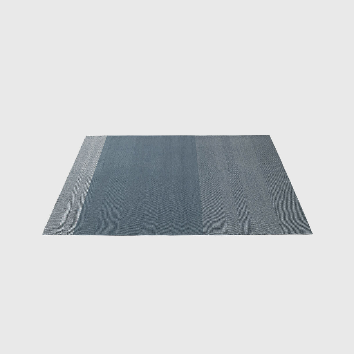 Varjo Rug 200x300cm, Blue