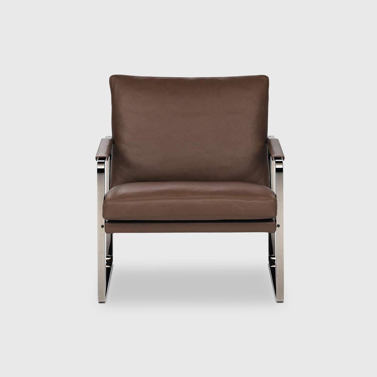 Fabricus Armchair