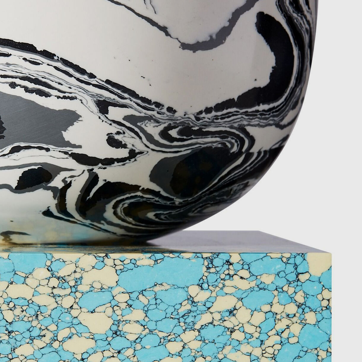 Swirl Medium Vase