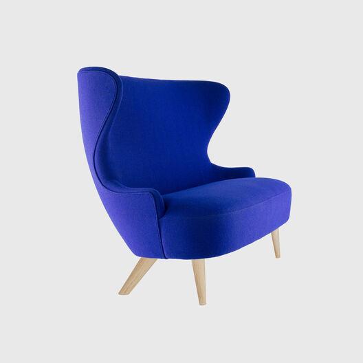 Wingback Micro Sofa