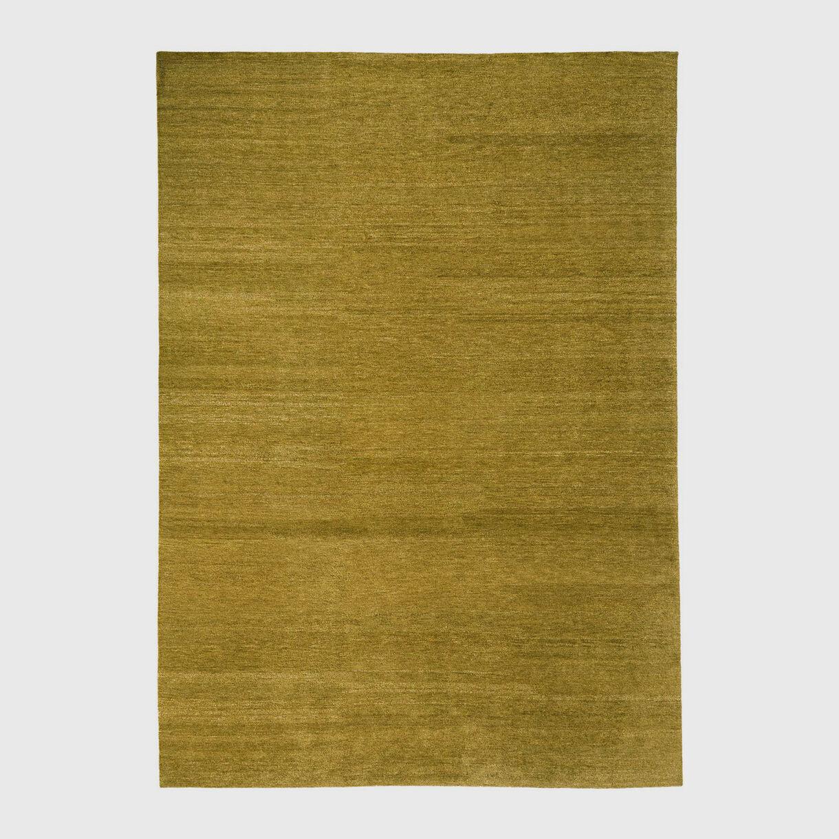 Legends of Carpets, Kasupi